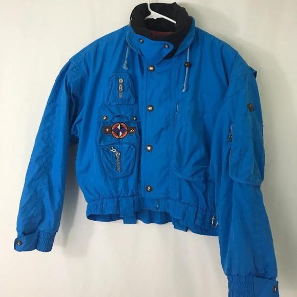 bc088d77 Bogner Jackets & Coats | Vintage Womens Ski Jacket Medium Us 40 M ...